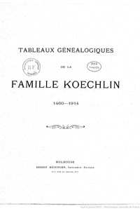 genealogie-koechlin-1914
